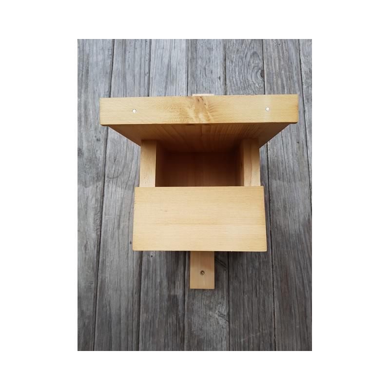 halbh hlenbr terkasten. Black Bedroom Furniture Sets. Home Design Ideas