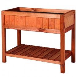 """Hochbeet Tisch """"Provence"""" 76x80x40cm"""