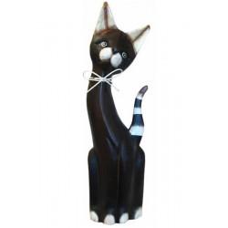 "Katze ""Joel"" (40 cm) ""African Style"""