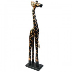 "Giraffe ""Sally"" (60 cm) ""African Style"