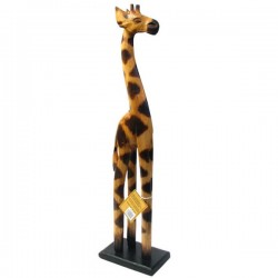 "Giraffe ""Max"" (60 cm) ""African Style"